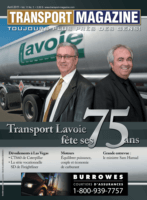 édition Transport Magazine TM avril 2011
