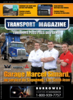 édition Transport Magazine TM juin 2011