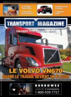 édition Transport Magazine TM septembre 2011