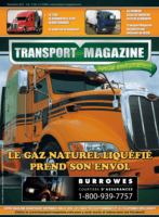édition Transport Magazine TM novembre 2011