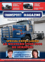 édition Transport Magazine TM décembre 2011
