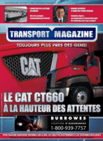 édition Transport Magazine TM janvier 2012