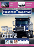 édition Transport Magazine TM mars 2012