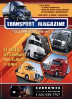 édition Transport Magazine TM avril 2012