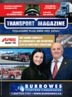 édition Transport Magazine TM mai 2012