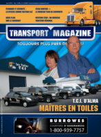 édition Transport Magazine TM juin 2012
