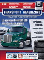 édition Transport Magazine TM septembre 2012