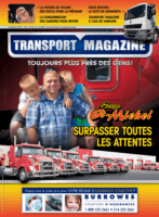 édition Transport Magazine TM octobre 2012