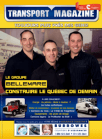 édition Transport Magazine TM mars 2013