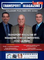 édition Transport Magazine TM avril 2013