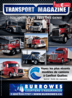 édition Transport Magazine TM juin 2013