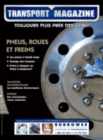 édition Transport Magazine TM septembre 2013