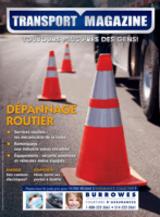 édition Transport Magazine TM octobre 2013