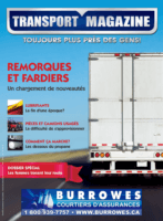 édition Transport Magazine TM mars 2014