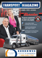 édition Transport Magazine TM avril 2014