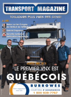 édition Transport Magazine TM juin 2014
