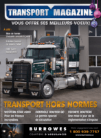 édition Transport Magazine TM décembre 2014