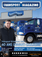 édition Transport Magazine TM mars 2015