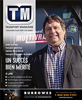 Édition Mai 2016 Transport Magazine
