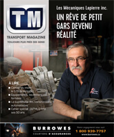 Édition Avril 2016 Transport Magazine