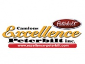 Camions Excellence Peterbilt, transport-magazine, TM
