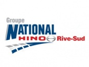 Groupe National Hino Rive Sud transport-magazine TM