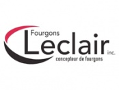 Fourgons Leclair TransMag TM