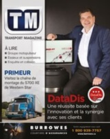 édition Transport Magazine TM avril 2015