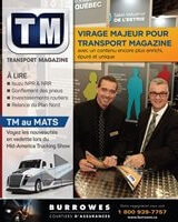 édition Transport Magazine TM mai 2015
