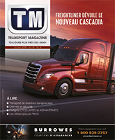 Édition octobre 2016 Transport Magazine