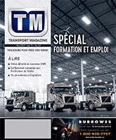 Édition mai 2017 Transport Magazine