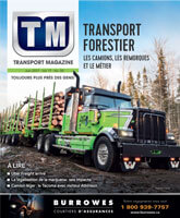Édition juin 2017 Transport Magazine
