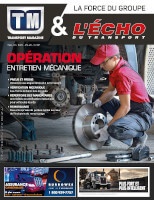 Édition Juin 2016 Transport Magazine